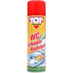 TOP Cleaner - WC Schaum Reiniger Lemon