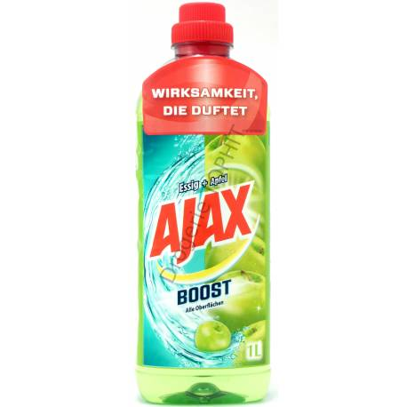 Ajax Frischeduft