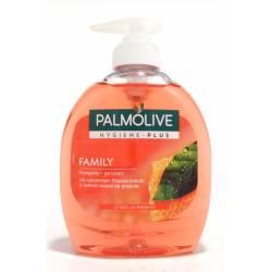 Palmolive NaturalsBad Honig & Milch