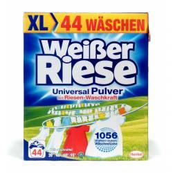 Weisser riese univerzál