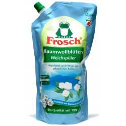 Frosch Baumwollblüten Weichspüler