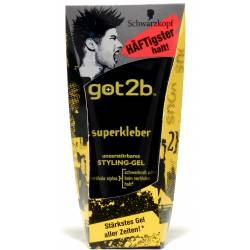 Got 2 B Superkleber Unzerstörbares Styling Gel