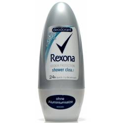 Rexona Shower Clean 24h Deodorant Roll-on