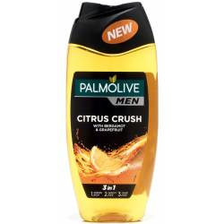 Palmolive Men 3in1 Citrus Crush Duschgel