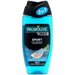 Palmolive Men 3in1 Sport Duschgel