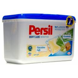 Persil Duo-Caps Sensitive Vollwaschmittel