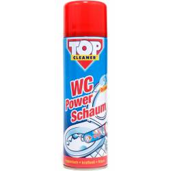 TOP Cleaner - WC Power Schaum Ocean
