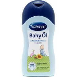Bübchen Baby Öl Sensitiv