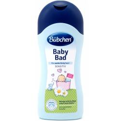 Bübchen Baby Bad Sensitiv
