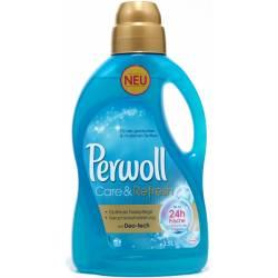 Perwoll Wolle & Seide