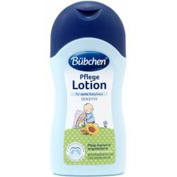 Bübchen Lotion Sensitive