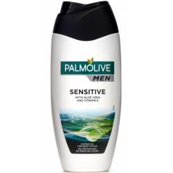 Palmolive Men Sensitive Shower Gel
