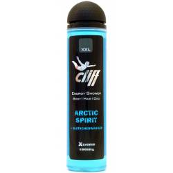 Cliff Arctic Spirit Energy Shower