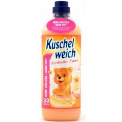 Kuschelweich Sommerwind