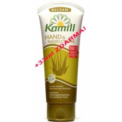 Kamill Hand and Nagel balsam