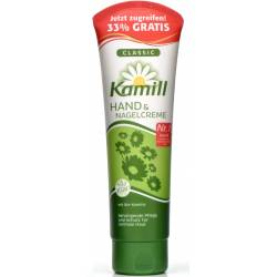 Kamill Hand & Nagelcreme Classic +33%