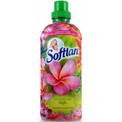 Softlan Paradise Collection Weichspüler