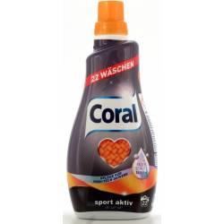 Coral Sport Aktiv Waschmittel