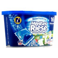 Weißer Riese Universal Duo-Caps