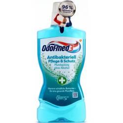 Odol-Med3 Antibakteriell Mundspülung