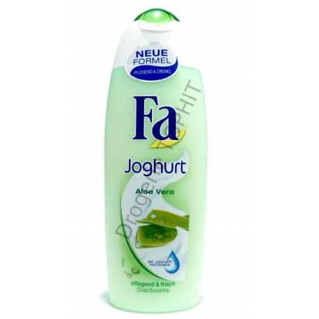 Fa Joghurt Aloe Vera Duschcreme