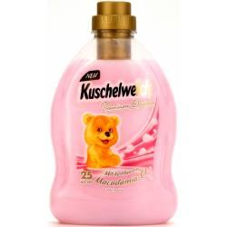 Kuschelweich Premium Eleganz Macadamia-Öl Weichspüler
