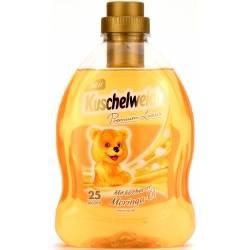 Kuschelweich Premium Luxus Moringa-Öl Weichspüler