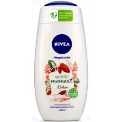 Nivea Winter Moment Kakao Pflegedusche