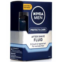 Nivea Men Procter & Care After Shave Fluid