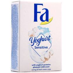 Fa Yoghurt Sensitive Cream Soap