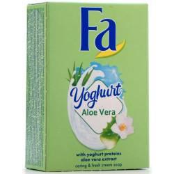 Fa Yoghurt Aloe Vera Cream Soap