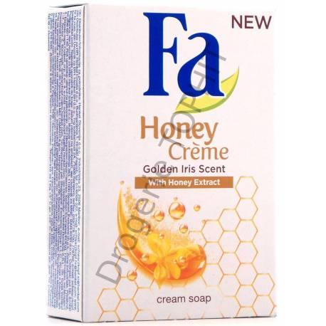 Fa Honey Crëme Cream Soap
