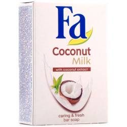 Fa Coconut Milk Cream Soap