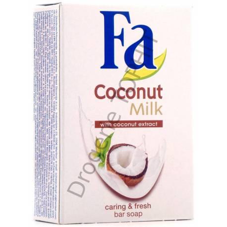 Fa Coconut Milk Cream Soap