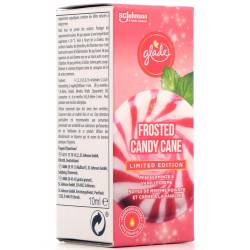 Glade Touch & Fresh LE FROSTED CANDY CANE