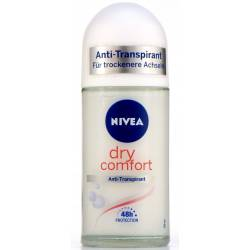 Nivea Dry Comfort 48h Roll-On Anti-Transpirant