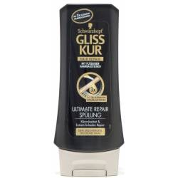 Gliss Ultimate Repair Conditioner