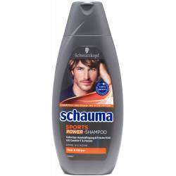 SCHAUMA HAIR & BODY