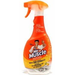 Mr Muscle® Küche-Total Reiniger