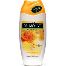Palmolive Naturals Olivenmilch