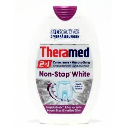 Theramed Naturweiß Zahncreme