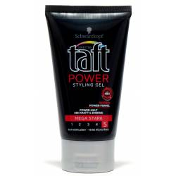Taft volumen power - ultra stark